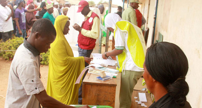 Yobe Holds National Assembly By-Election