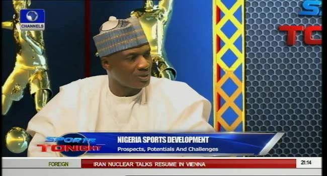 National Sports Festival Will Come After AAG 2015 – Yakmut
