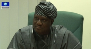 Yusuf Lasun, Reps, Budget Padding, 2016 Budget, House of Representatives