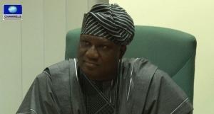 Yusuf Lasun, Reps, Budget Padding, 2016 Budget, House of Representatives