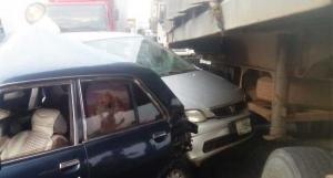 Auto Accident Kills 11 In Anambra