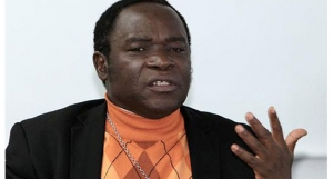 Kukah Condemns Investing Money In Churches
