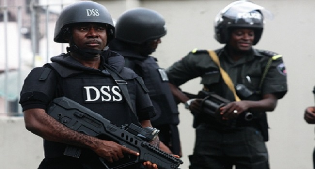 SSS Bursts Child Trafficking Syndicates, Rescues 36