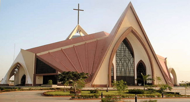 Christians In Delta Celebrate New Year