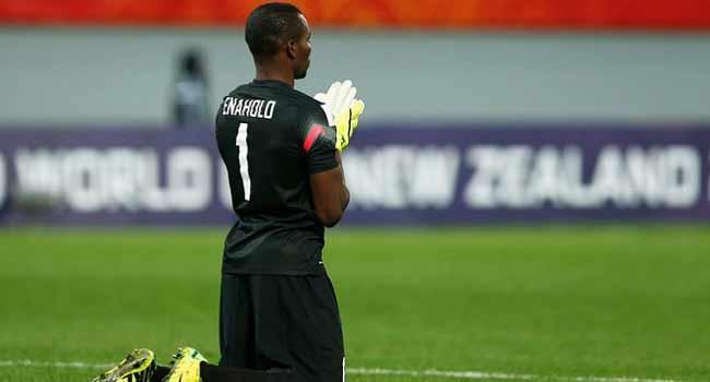 Joshua Enaholo Joins Enyimba