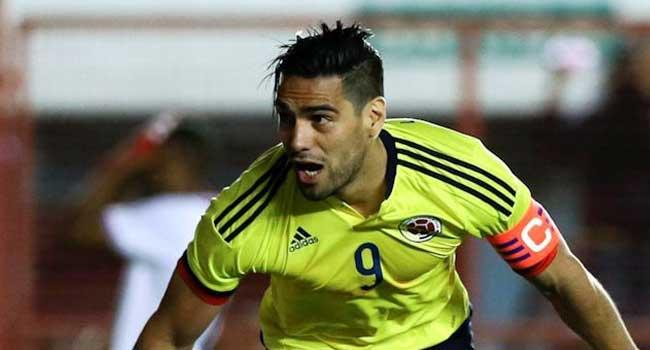 Chelsea Sign Falcao On Loan From Monaco