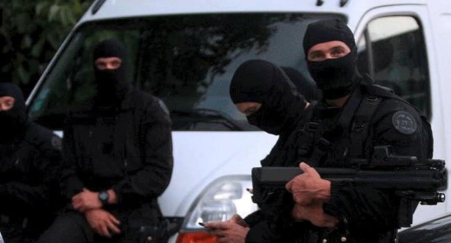 Five Dead In Jordan As Gunmen Target Police