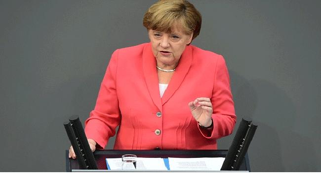 German MPs Debate Bailout Over Greece Dept Crisis