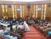 Peace Corps Bill Fails As Reps Refuse To Veto Buhari