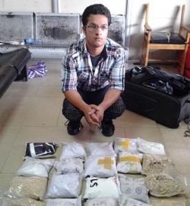 Pakistani Bags 18 Months Imprisonment For Heroin Importation