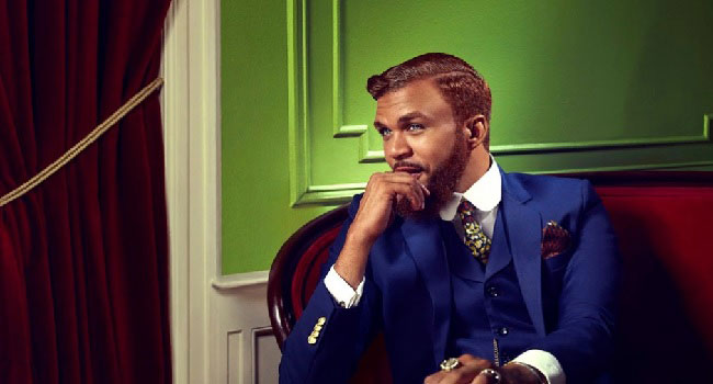 Jidenna Apologises To Nigerians For 'Kidnap' Comments