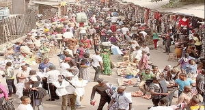 Ariaria International Market-Traders-Abia