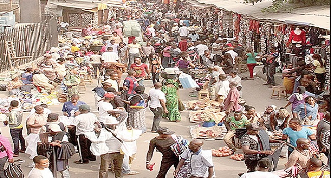 Nigerians Lament Hike In Prices Of Commodities During Yuletide