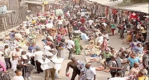 New Artisan Market, Enugu Lawmakers