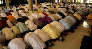 Eid-el-Fitr, Public Holiday