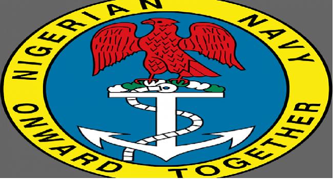 Navy Intercepts Vessel With Migrants From Gabon In Calabar