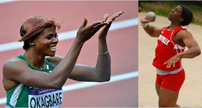 Okagbare, Okoro Exempted From All Nigeria Athletics Championship