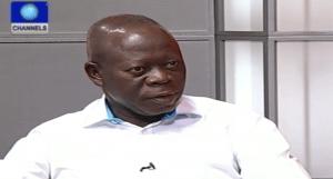 Oshiomhole Urges Nigerian Leaders To Encourage Unison