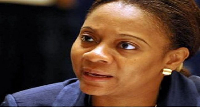 World Bank Appoints Oteh As Vice President And Treasurer