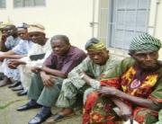 Ekiti Pensioners Sack Exco Over Poor Representation