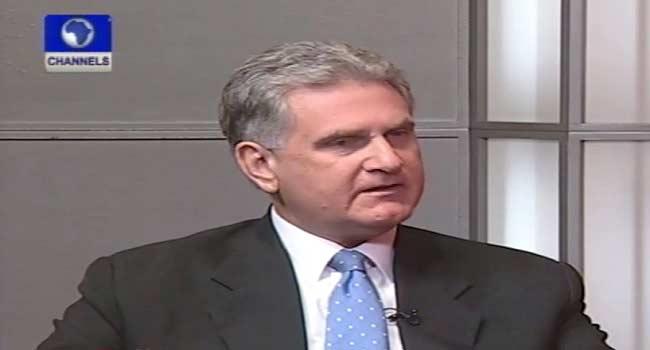 British High Commissioner Highlights Strategies To Tackle Boko Haram