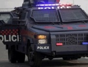 Police, Kidnappers, Igbodu, Epe, Lagos