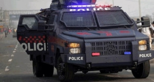 police on Rivers Security