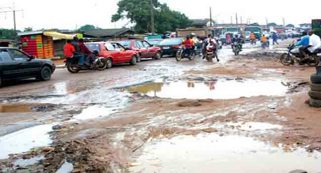 Port Harcourt Residents Decry Traffic Congestions