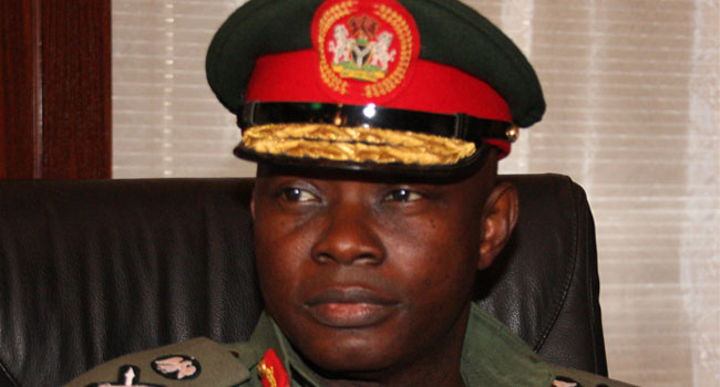 Defence Chief Advocates Stronger Military And Media Synergy