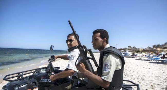 Tunisia To Build Libya Wall To Counter Terror Threat