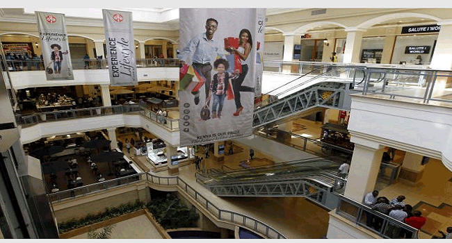 Kenya's Westgate Shopping Mall Reopens After Massacre