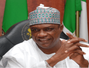 Gaidam Commends Electorate As APC Sweeps Yobe LG Poll