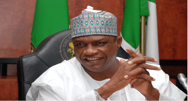 Yobe Govt. Challenges Journalists On Professional Reportage