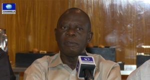 Oshiomhole Not Surprised At Alison-Madueke's Travails