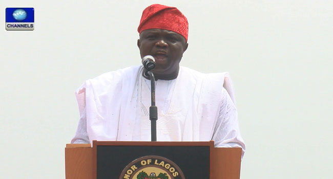 Ambode Approves Upgrade Of Onikan Stadium