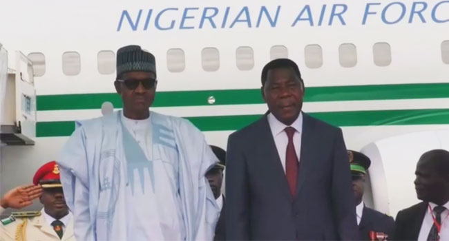 Nigeria, Benin Sign Economic And Security Cooperation Pact