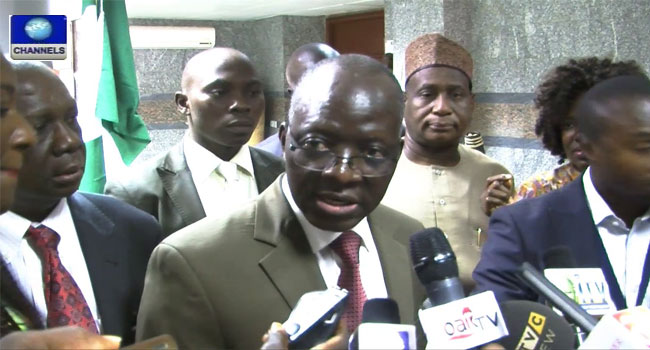 War On Terror: Nigeria's Foreign Ministry Commends Regional Efforts