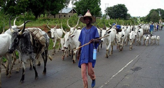 Ekiti Government And Herdsmen Sign Peace Agreement