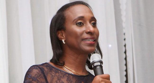 Nation Building: Mrs Osinbajo Tasks Nigerian Women On Unity