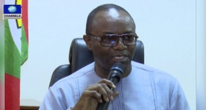 Ibe Kachikwu Expresses Hope For A Better 2017