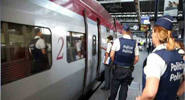 France Train Shooting: Attack Was Well Prepared