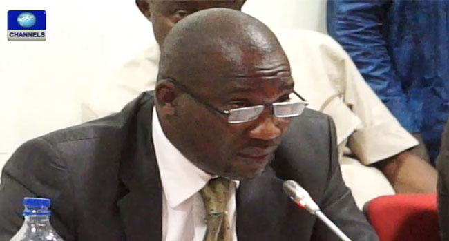 George Uboh Lists Some Alleged Evidences Of Fraud By EFCC