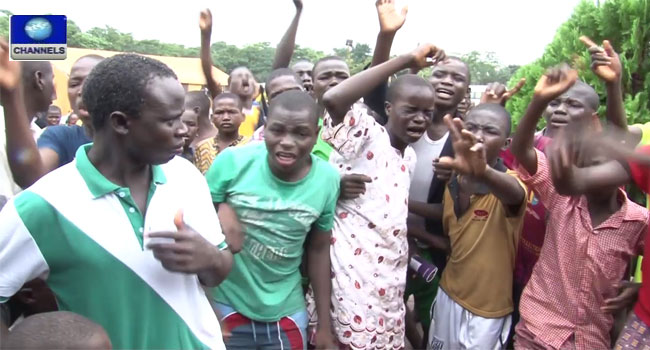 Edo Government Reacts To IDP Relocation