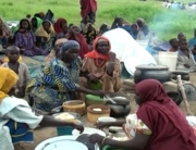 Borno IDP's Begin Mass Production Household Products