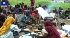 United Nations, UN, Lake Chad Basin, Food