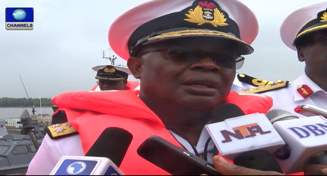 Navy Assures Anambra Citizens Of Sustainable Security On Waterways