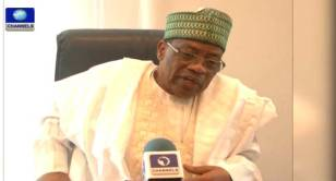 Former Military Leader, Babangida Preaches Unity In New Year Message