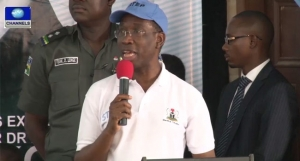 Okowa, Delta State, Knowledge-Based Development, revenue generation
