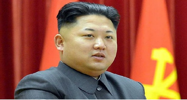 North Korea's Jong-un Orders Troops On War Footing