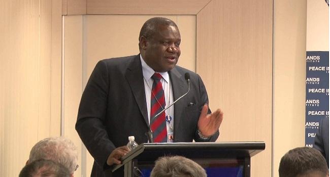 African Envoys Hopeful Of Leveraging On Nigeria's UN Presidency